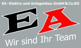EA - Elektro und Anlagenbau GmbH & Co.KG