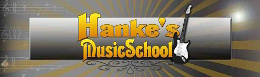 Hanke´s Music School